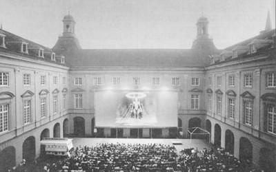 Silent Movie Festival